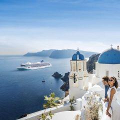 Norwegian Cruise Line incorpora Katakolon como puerto base secundario de sus cruceros en Europa