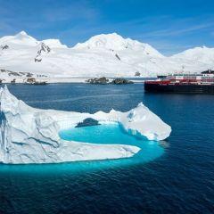 Hurtigruten presenta sus medidas contra el Covid-19 y demuestra su responsabilidad con la sociedad
