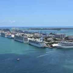 CLIA extiende la suspensión de cruceros desde EEUU hasta el 15 de septiembre