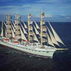 La nueva línea de cruceros Tradewind Voyages presenta sus itinerarios para 2021