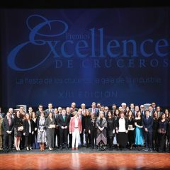 Cruise Excellence Awards 2020