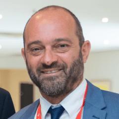 Aris Batsoulis nombrado presidente de MedCruise