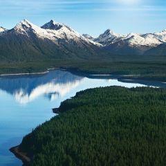 Princess Cruises anuncia sus Cruceros y CruiseTours para 2022 en Alaska