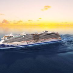 Enchanted Princess, la joya más moderna de Princess Cruises
