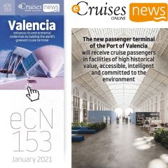 eCruisesNews – Valencia enhances its environmental credentials by building the world's greenest cruise terminal