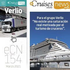eCruisesNews – Verlio, una institución en las Baleares
