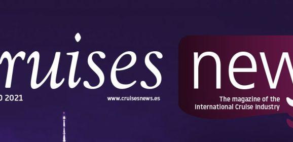 Editorial CruisesNews nº56 – Marzo 2021