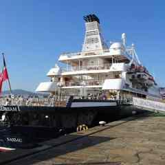 La Autoridad Portuaria de Santander recibirá de nuevo escalas de cruceros internacionales en julio