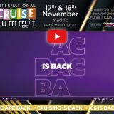 ICS 2021 – We are back! Cruising is back! ICS is back! (video)