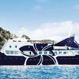 Elixir Boutique Cruises, íntimo y personal
