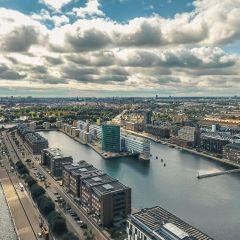 Dinamarca requerirá a los pasajeros de cruceros un test previo a la escala
