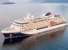 El Puerto de Bilbao recibe el primer crucero de la temporada