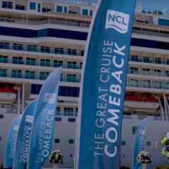"Norwegian Cruise Line anuncia un nuevo episodio de ""Embark – The Series"""