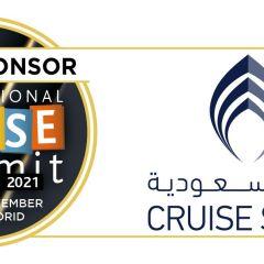 Cruise Saudi, ICS 2021 Main Sponsor