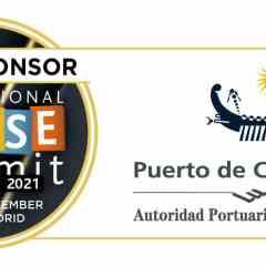 Puerto de Cartagena, ICS 2021 Main Sponsor