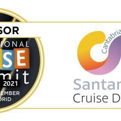 Santander Cruise Deluxe, ICS 2021 Sponsor