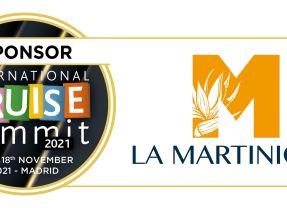 La Martinique, ICS 2021 sponsor