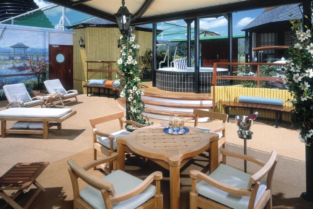 Norwegian Dawn 3 Bedroom Garden Villa Www Indiepedia Org