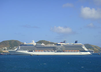 Cruise Ship Celebrity Solstice Picture Data Facilities