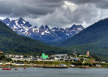 Cruises To Puerto Williams Chile Puerto Williams Cruise