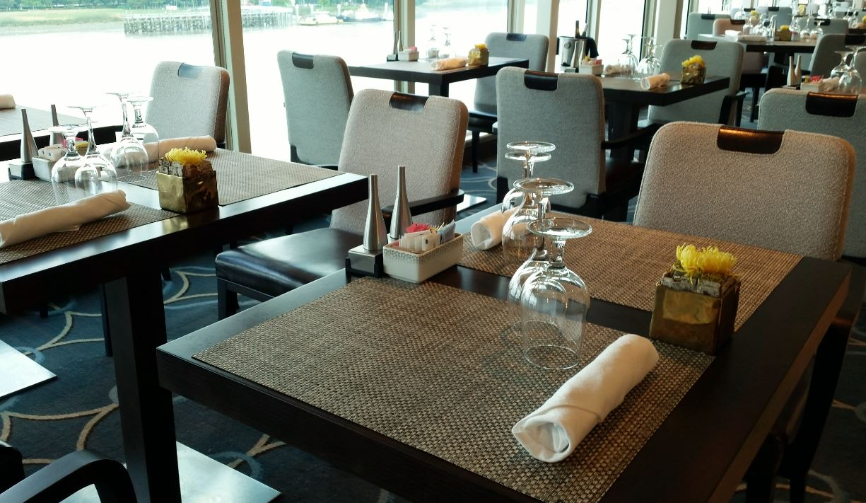 Image result for windows cafe azamara quest