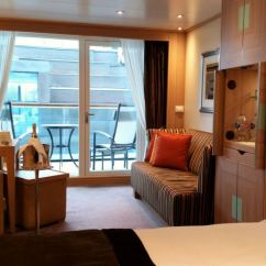 Dining Table In Living Room Pictures Of Nice Modern Rooms Seabourn Quest – A Visit To Luxury At Sea Cruisetotravel