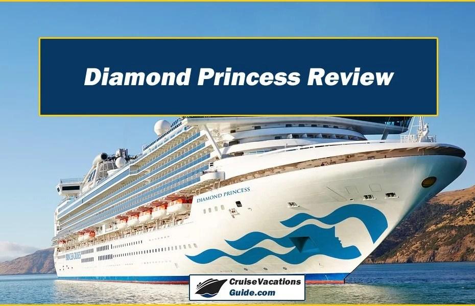 Diamond Princess Review