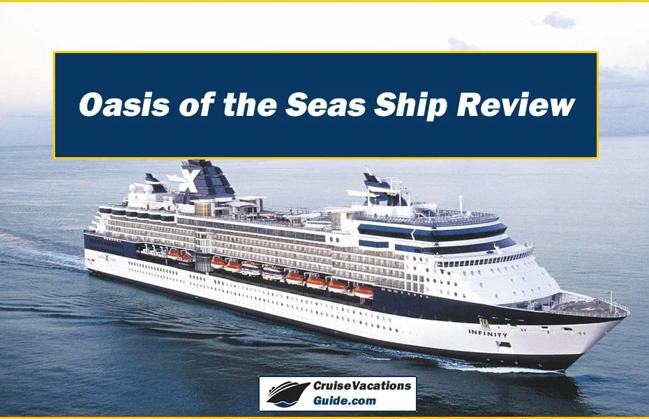 Oasis of the Seas Ship Review