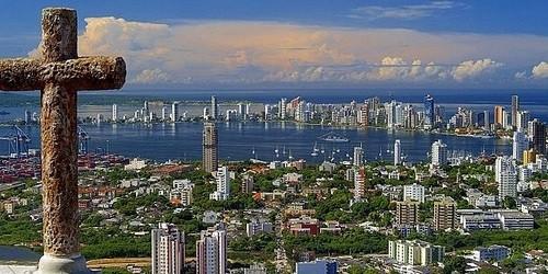 Port Of Cartagena Colombia Live Ship Marine Traffic Cruisin