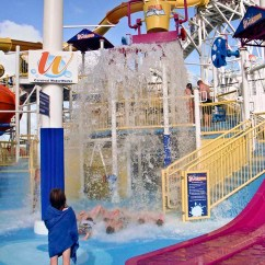 Hanging Kids Chair Oversized Swivel Chairs All Hands On Deck Carnival Breeze: Do The Police Really Help? | Cruisington Times
