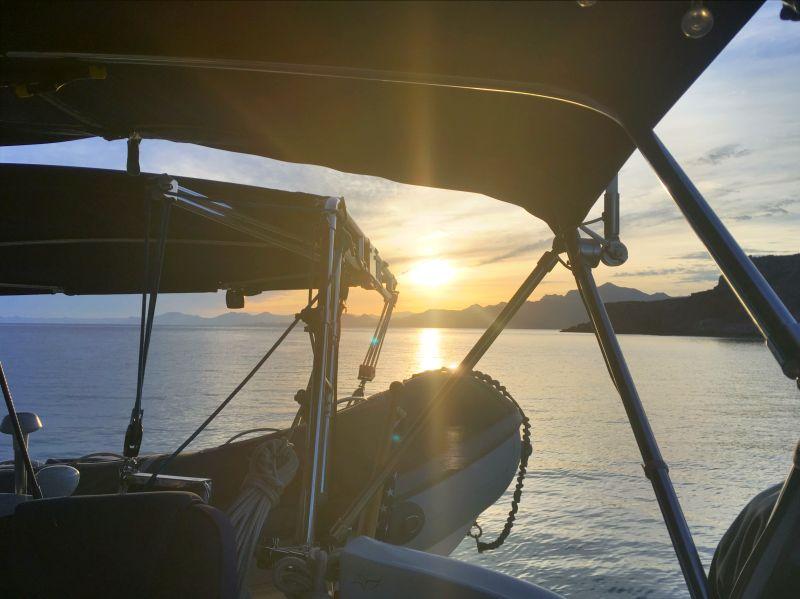 Return to Isla SFO