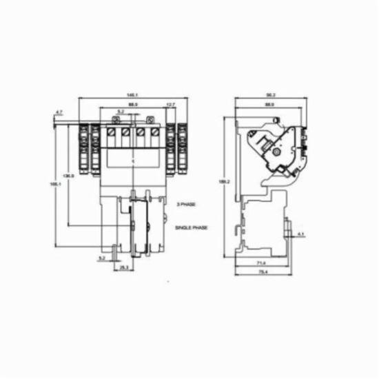 Siemens 14DP32AF81