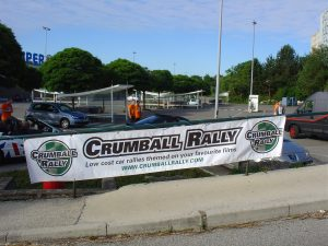 The Crumball Rally