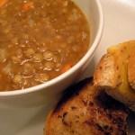 Soup, Soup and More Soup