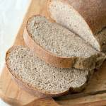 Secret Recipe Club: Limpa (Swedish Rye Bread)
