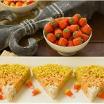 Rice Krispies Candy Corn