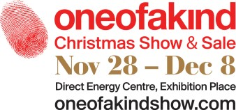 One of a Kind Christmas Show and Sale