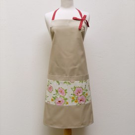 Audrey Apron in Country Chic Floral