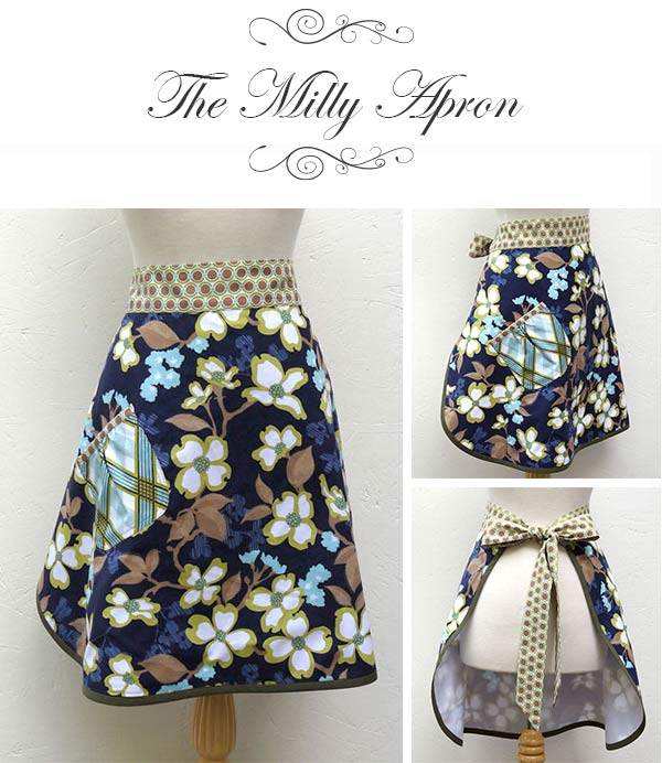 The Milly Apron