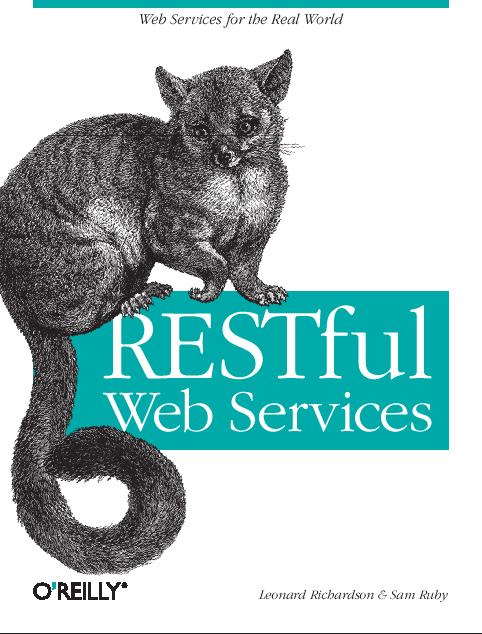 RESTful Web Services