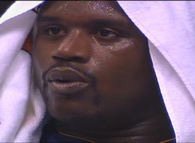 Shaquille O'Neal 6 mars 2020