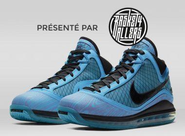 Nike LeBron 7 All-Star : flashback en 2010, le seul jour de la saison où la Conférence Est était bien contente d'avoir le King