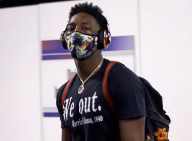 Bam Adebayo devrait jouer le Game 3 : miracle, une bonne nouvelle pour le Heat !