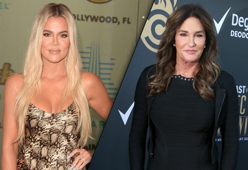 Caitlyn Jenner et Khloé Kardashian