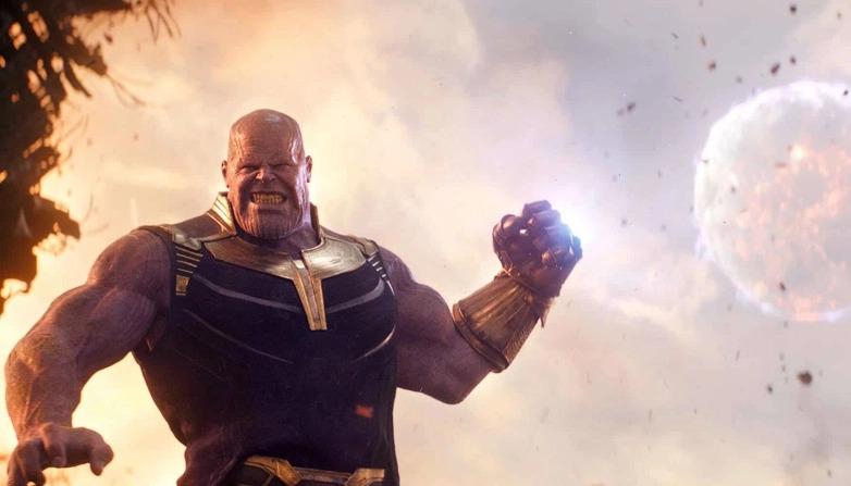 avengers endgame thanos