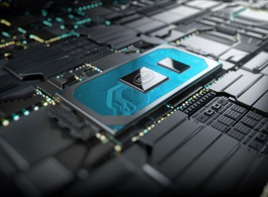 Intel de 10e génération
