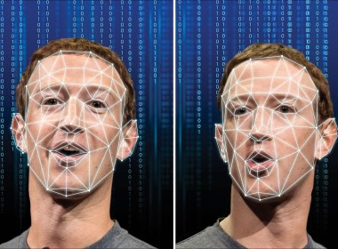 deepfake mark zuckenberg