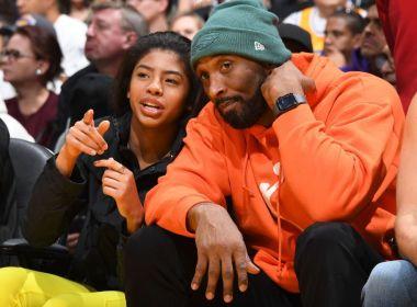 Kobe Bryant et sa fille Gianna meurent dans un accident d'hélicoptère