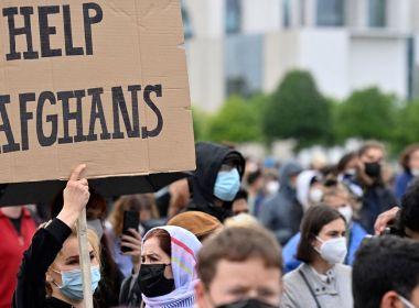 Comment aider les Afghans malgré la montée des talibans — «Ce n'est pas quelque chose dont nous allons nous éloigner»