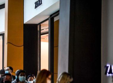 Vendre Inditex, propriétaire de H&M et Zara, selon Deutsche Bank